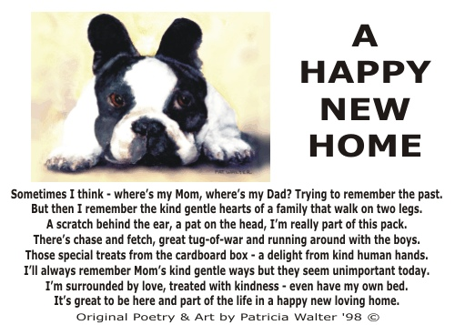 A Happy New Home - Happy new home quotes
